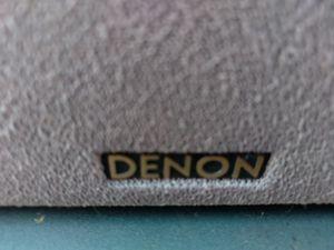DENON for Sale in Denver, CO