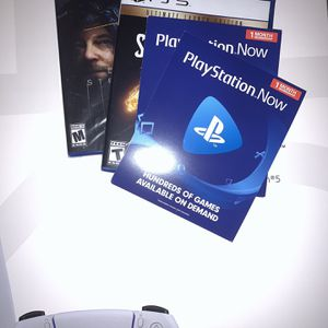 PS5 Bundle OBO 955 for Sale in The Bronx, NY