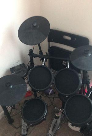 Electric drum set for Sale in Alexandria, VA