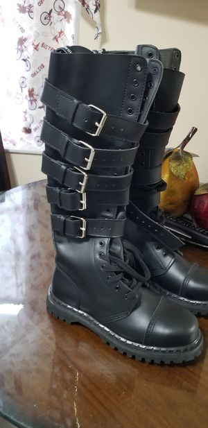 Men high boots for Sale in Hialeah, FL