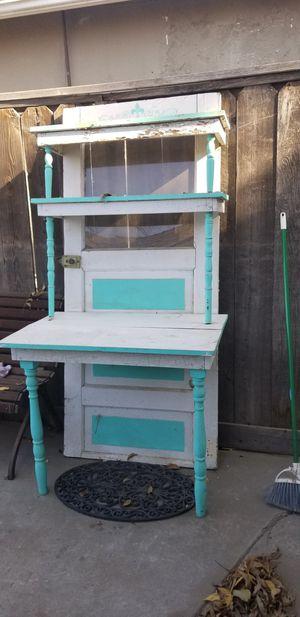 Door with shelves for Sale in Fresno, CA