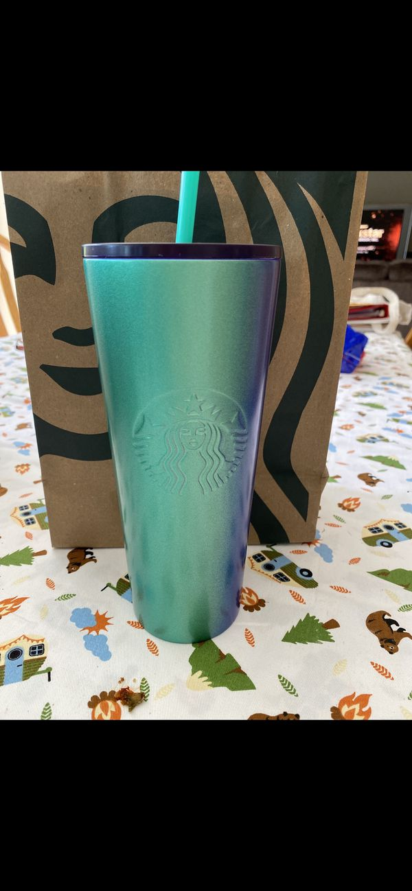 Brand new Starbucks Tumbler