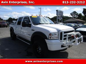 2005 Ford Super Duty F-250 for Sale in Tampa, FL