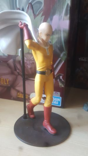 One punch man for Sale in Lake Elsinore, CA