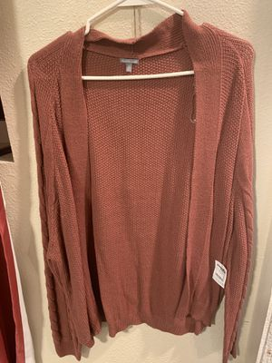 New cardigan for Sale in Vancouver, WA