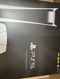 PS5 Digital Brand New for Sale in Jersey City,  NJ