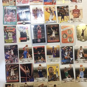 NBA Trading Cards for Sale in Columbus, OH