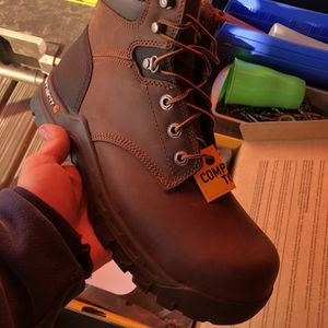 Brand New Work Boots Size 11 Carhartt Boots for Sale in Addison, IL