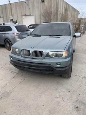 BMW X5 4.4i AWD for Sale in West Jordan, UT