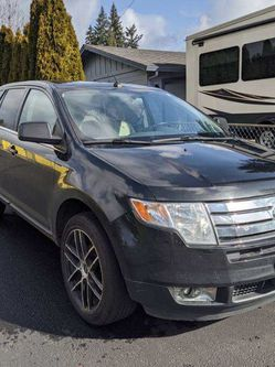 2010 Ford Edge for Sale in Vancouver,  WA