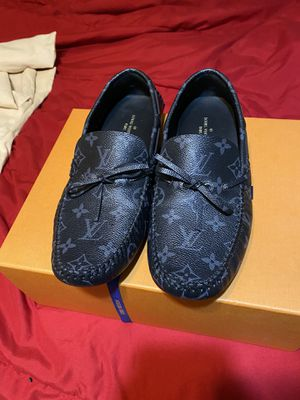 Louis Vuitton Moccasin for Sale in Webster, TX