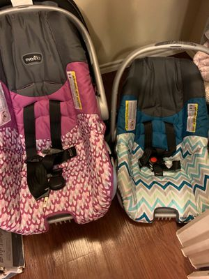 Car seat for Sale in Port Isabel, TX