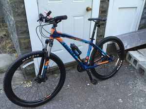 Giant Talon 3 Bike. Medium Size. Brand New! for Sale in Watertown, MA