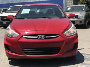 2015 Hyundai Accent GLS for Sale in Los Angeles, CA