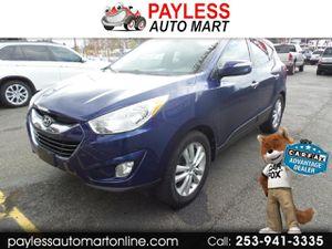 2013 Hyundai Tucson for Sale in Federal Way, WA