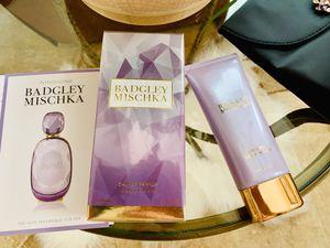 Badgley Mischka perfume 3.4 NEW eau de parfum for Sale in Southwest Ranches, FL