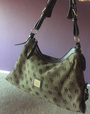 Dooney & Burke hobo bag for Sale in Surprise, AZ