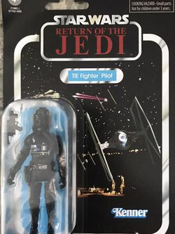 Star Wars Vintage TIE Fighter Pilot for Sale in Carson,  CA