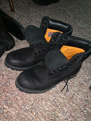 Timberland Work Boots for Sale in Nashville, TN