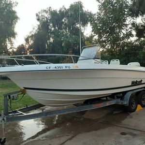 Center Console Fishing Boat for Sale in Jamul, CA