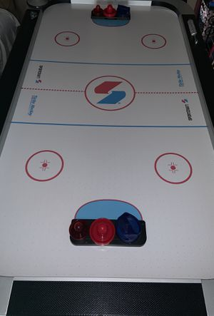 Electric Air hockey table for Sale in Stafford, VA