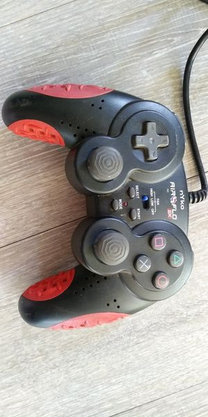 PS2 nyko AirFlo Game Control EX for Sale in Fresno, CA
