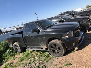 2016 Ram reg cab for Sale in Phoenix, AZ