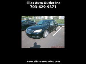 2012 Chrysler 200 for Sale in Woodford, VA