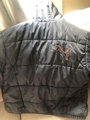Boys puma jackets for Sale in Aurora, IL