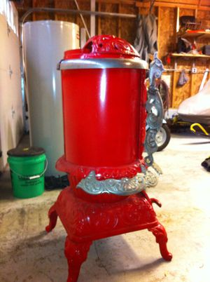 Wood burning stove for Sale in Schaumburg, IL