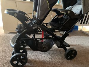 Sit N' Stand Stroller for Sale in Reading, PA
