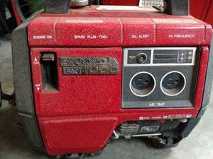 Honda Generator for Sale in Port Orchard, WA