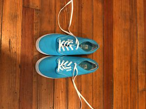Vans W7.5 for Sale in Northumberland, PA