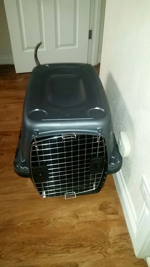 Animal carrier for Sale in Denver, CO