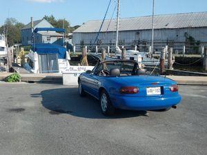 Mazda Miata 1990. Good condition. $3300.00 /obo. for Sale in PA, US