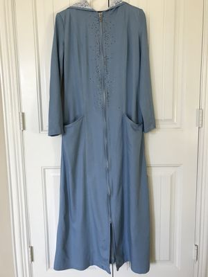 Beautiful Abaya/ Islamic Topcoat/ Islamic dress for Sale, used for sale  Garland, TX