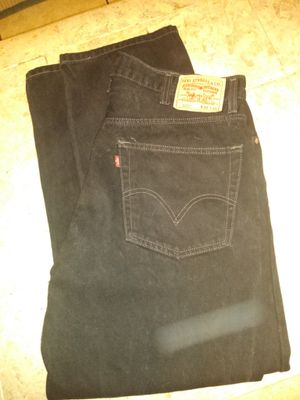 Levi's 505 , Levi's 514 , members mark Jeans for Sale in Houston, TX