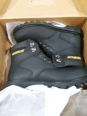 Steel toe boots mens work size 13$60 for Sale in Glendale, AZ