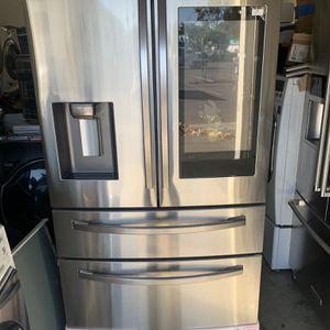 2020 Samsung Family Hub Refrigerator for Sale in Orange, CA