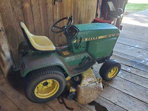 John Deere 212 for Sale in Northfield, OH