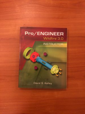Pro Engineer Manual for Sale in Raleigh, NC