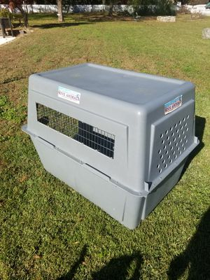 Sky kennel, giant for Sale in Virginia Beach, VA