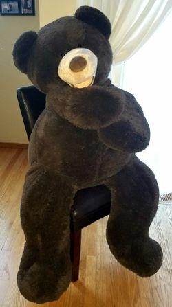 Large stuffed bear for Sale in Renton,  WA