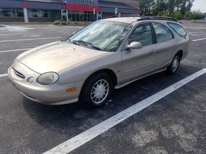 1998 Ford Taurus for Sale in Baltimore, MD