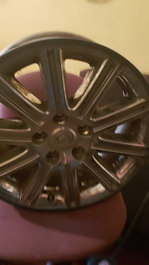 20 inch rims for Sale in Fort Dodge, IA