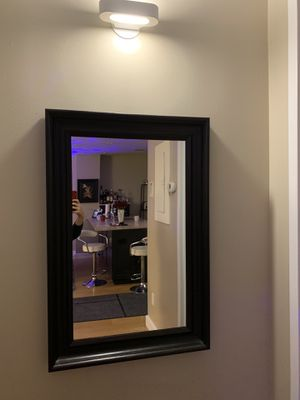 Wall mirror, Ikea great condition for Sale in New York, NY