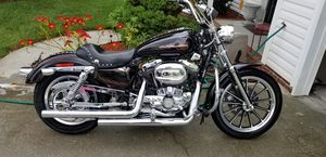 2005 HD sportster 883 for Sale in Suffolk, VA