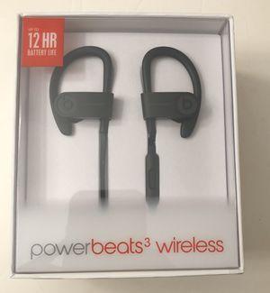 Beats by Dr. Dre-Powerbeats3 wireless(new) for Sale in Philadelphia, PA