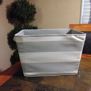 Storage Bin $6( New) for Sale in Euless, TX