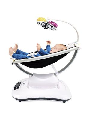 "4 moms ""mamaRoo"" baby swing! for Sale in Southfield, MI"